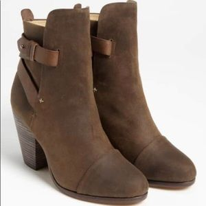 Rag and Bone Kinsey bootie size 38